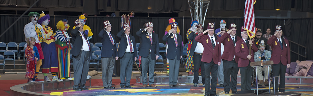 Beja Shriners