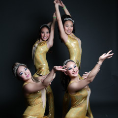 The Mongolian Sisters